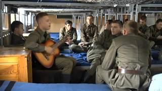 Золотая страна 3 серия Россия 2013новая комедия мелодрама)