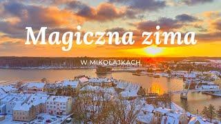 Obraz dla: Magiczna zima