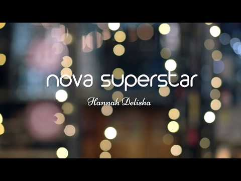Huawei Nova Series with Hannah Delisha as Abassador (Commercial Line Up)