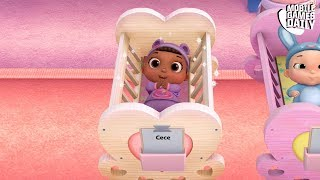 Doc Mcstuffins Baby Nursery - ALL Activities with CECE (iOS Android)