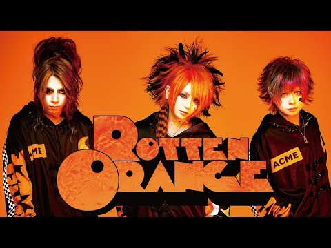 アクメ (ACME) / ROTTEN ORANGE 【MV】