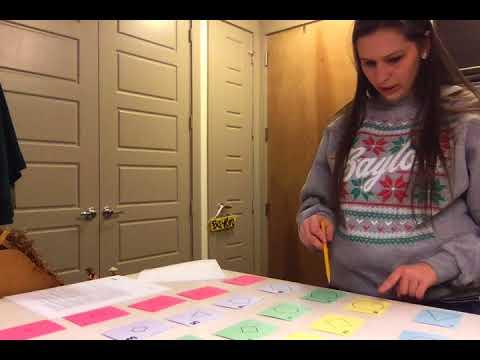 Periodicity The Periodic Table Lab Video Youtube