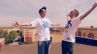 Efekt Nudy - Ten rap (Official Spontan Video)