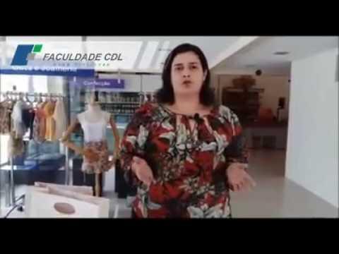 Loja Conceito - Faculdade CDL