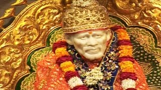 Shirdi Wale Sai Baba Aya Hai Tere Darpe Savali | Saibaba Hindi Devotional Song