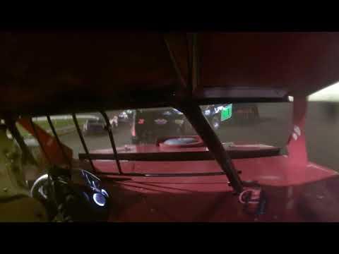 Farley Speedway - Michael Carter 25 August 2017