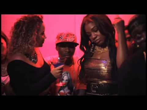 Meko McAfee - Bill Russell ft Jimmy Dinero and Bryce - Music Video