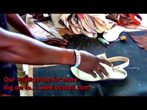 shoe making school  workshop highlight