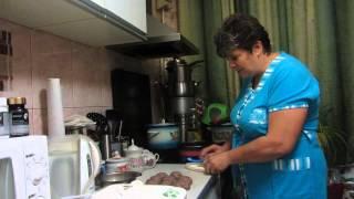 Озонатор - на кухне, жарим котлеты