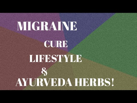 Ayurvedic Treatment for Every Headache,Treating Migraine by Dravishekayurveda