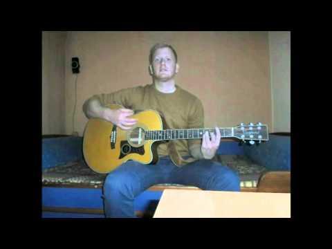 Dawid Podsiadło - Nieznajomy (acoustic cover)