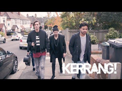 Young Guns: The Road To Vans Warped Tour UK 2015