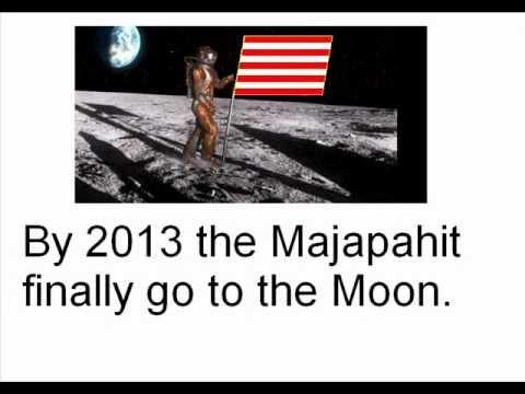 "Alternate History: ""Majapahit Survives"""