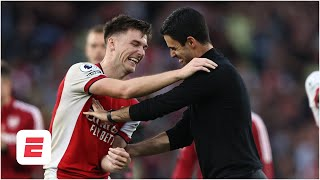 Have Arsenal turned a corner on their season with the win over Tottenham? | ESPN FC