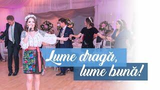 VERONA ADAMS - Lume Draga, Lume Buna - Solista muzica populara nunti