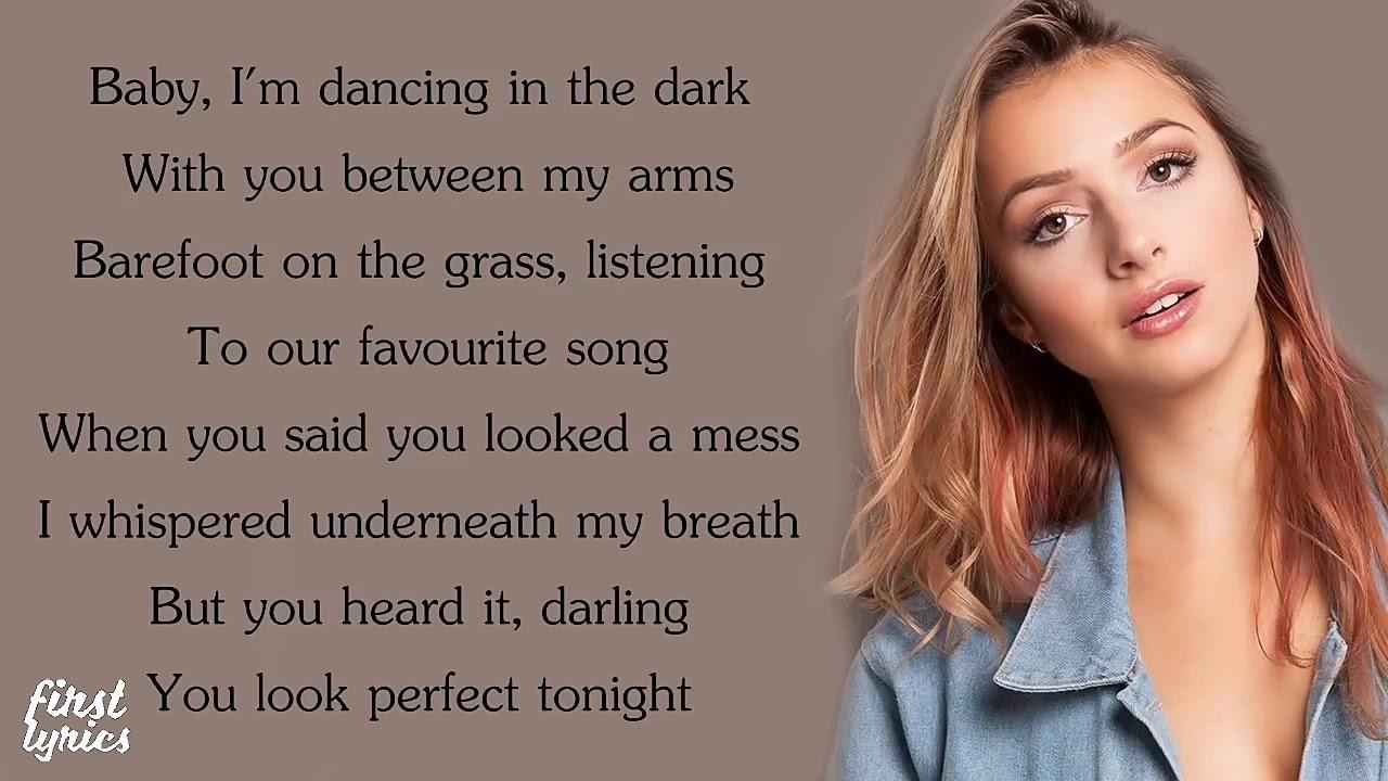 Ed Sheeran Emma Heesters Khs Cover Perfect Lyrics