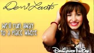 Demi Lovato - Shadow (Karaoke Lyrics On Screen) HD