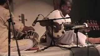 Raga Madhubanti ~ Rajeev Taranath