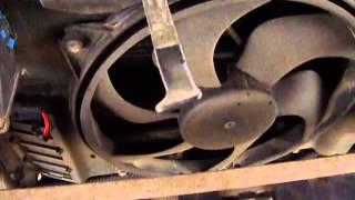 видео Citroen C4 (2): Бампер передний