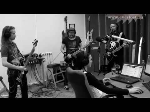 Everlost - No Justice (Live on the radio 25.10.2016)
