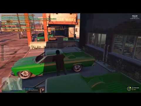 GTA 5 Thug Life Серия #1 | Фейлы, Трюки, Эпичные Моменты | Приколы в GTA 5