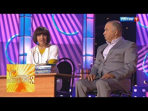Светлана Рожкова и Игорь Маменко \