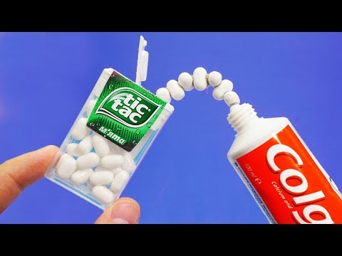 15 AWESOME LIFE HACKS OR CREATIVE IDEAS
