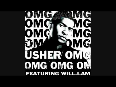 OMG - Usher Ft. Will.I.Am HQ