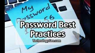 Password Best Practices | CompTIA IT Fundamentals FC0-U61 | 6.5