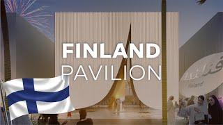 Finland Pavillion