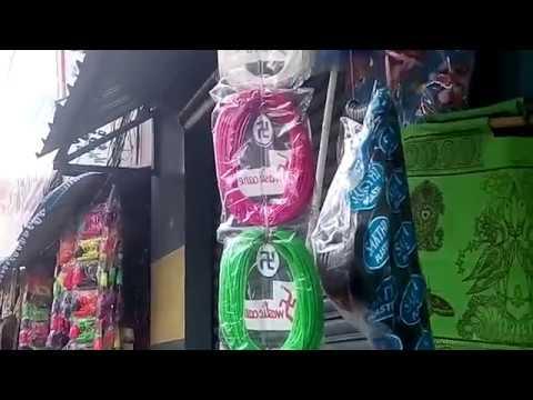 Basket wire Shop - In Trichy - திருச்சி -  கம்மாளதெரு - கூடை வயர் கடை