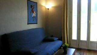 Visite vidéo appartement Paris.flv