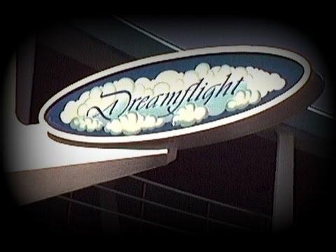 Retro Disney Delta Dreamflight Music Video