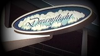 Retro Disney Delta Dreamflight Music Video