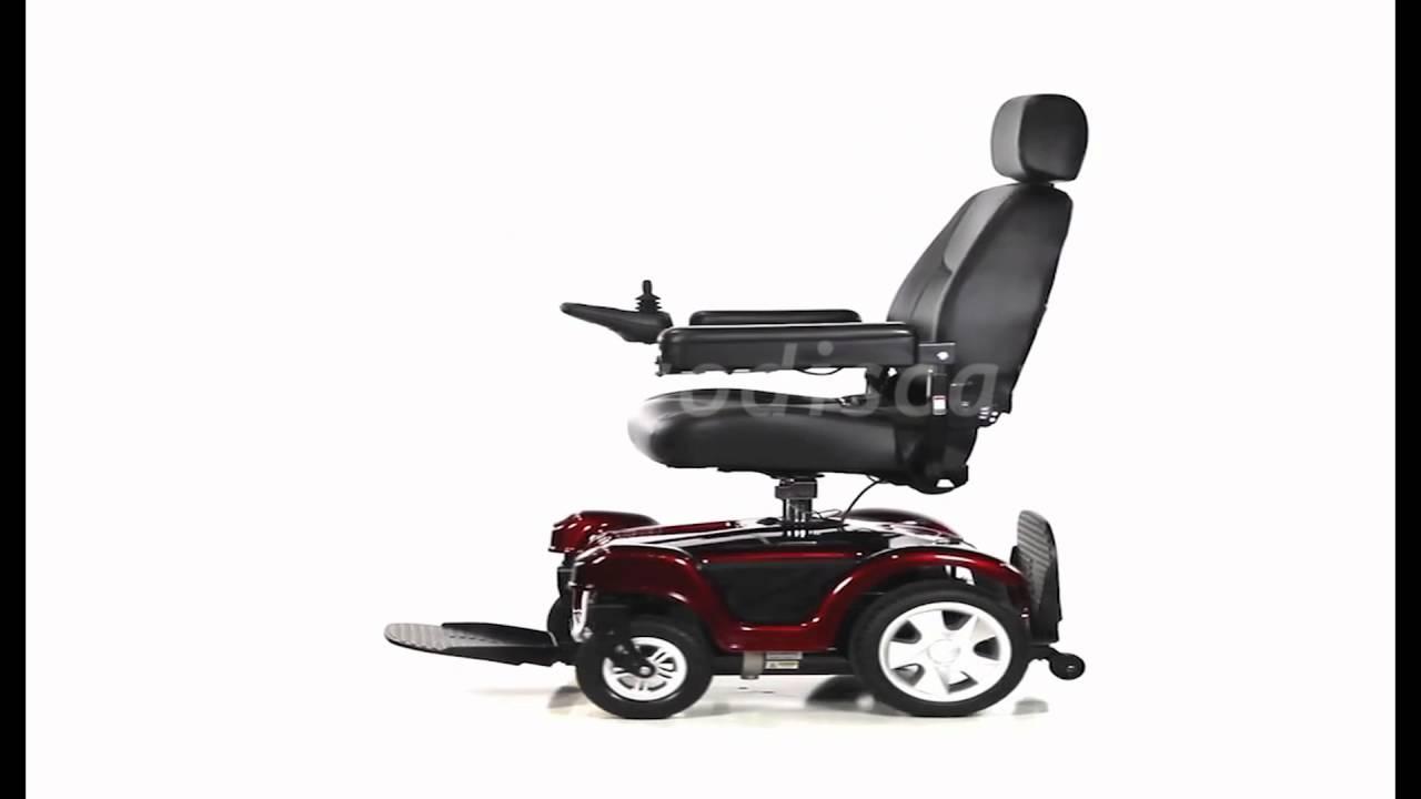 silla de ruedas electrica r400