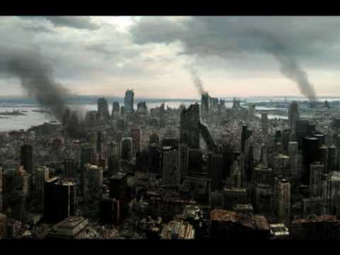 The Dark Tower - Lud: The God Drums