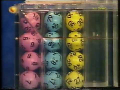 lotto 18 11