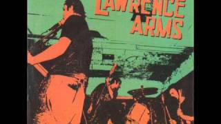 The Lawrence Arms - Porno And Snuff Films
