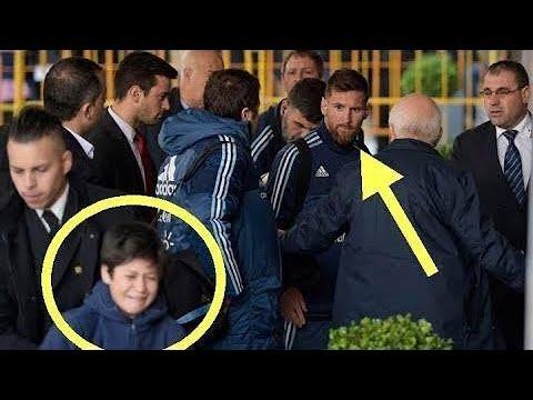 Wenn du Messi hasst, wird dieses Fußball Video deine Meinung ändern