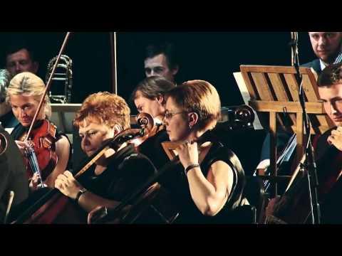 Imperial March From Star Wars - оркестр Харьковской Филармонии