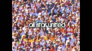 Bright Red Carpet All Star United