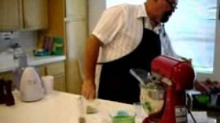 Chef Wally: Cajun Rub