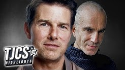 Better Actor: Tom Cruise Or Daniel Day-Lewis