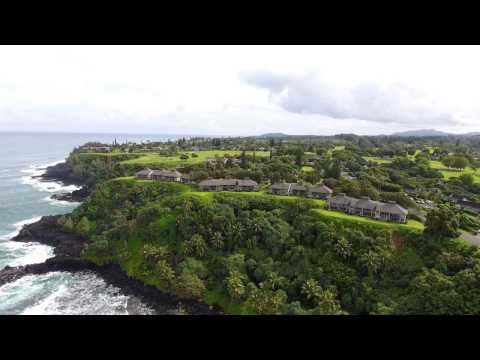 Pali Ke Kua Oceanfront Vacation Rentals with a Pool in Princeville