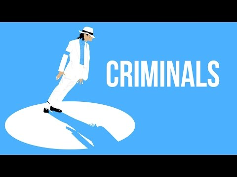 [Punk Rock / Pop] Michael Jackson, Alien Ant Farm - Criminals (Mashup)