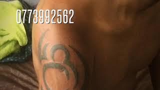 Malaika Diablo Tattoos best tattoos in Harare Zimbabwe contact 0773992562