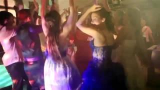 Живой звук на свадьбу в Москве заказать тамаду