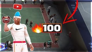 I BROKE THE LAST 100 GAME WINSTREAK OF NBA 2K19..... PULLED UP ON THE #1 SHOT CREATOR.. vs playsharp