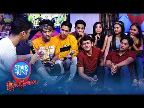 Star Hunt  Corner Hosted by Sky with All Star Housemates  July 31 2019