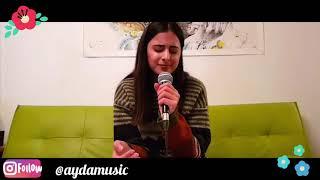 Ayda - Beni çok sev ( Tarkan Cover ) Video
